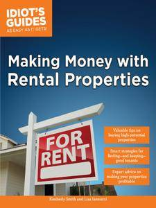 Idiot's Guides: Making Money with Rental Properties (repost)