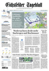 Eichsfelder Tageblatt – 21. März 2019