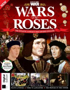 History of War Wars of the Roses – July 2019