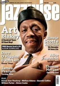 Jazzwise Magazine - October 2019