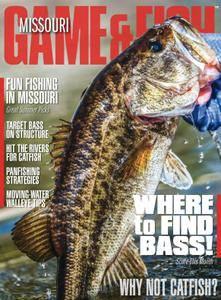 Missouri Game & Fish - May 2017