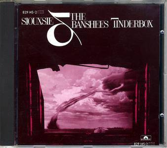 Siouxsie and The Banshees - Tinderbox (1986) [Non-Remastered]