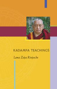 Title: Kadampa Teachings