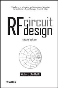 RF Circuit Design (Repost)