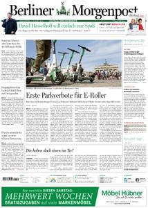 Berliner Morgenpost – 08. August 2019