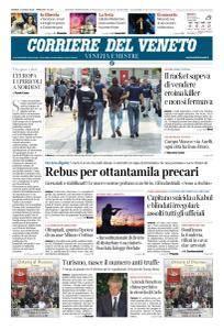 Corriere del Veneto Venezia e Mestre - 12 Luglio 2018