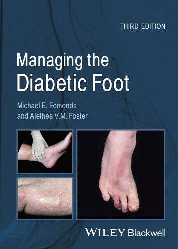 Managing the Diabetic Foot, 3rd Edition
