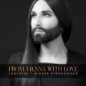Conchita Wurst & Wiener Symphoniker - From Vienna with Love (2018)