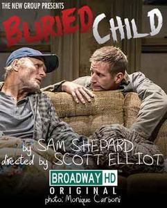 Buried Child (2016)