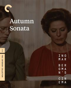 Autumn Sonata / Höstsonaten (1978) [Criterion Collection]