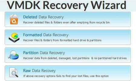 BitRecover VMDK Recovery Wizard 3.2