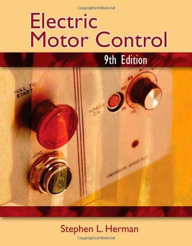 Electric Motor Control [Repost]