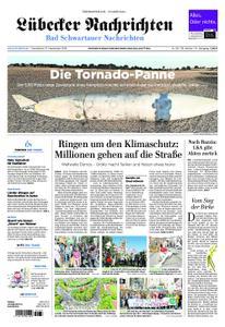 Lübecker Nachrichten Bad Schwartau - 21. September 2019