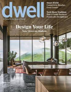 Dwell - July 2018