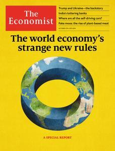 The Economist Latin America – 12 October 2019