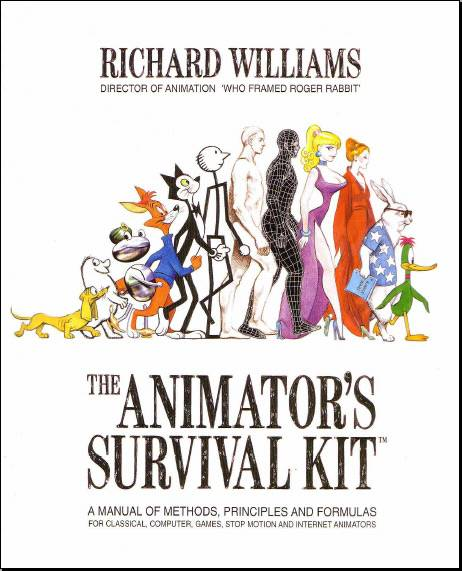 Animation Survive Kit