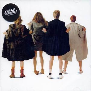 Kraan - Tournee (1980) [Reissue 2012]