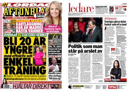Aftonbladet – 23 mars 2019