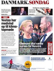 JydskeVestkysten Varde – 22. september 2019