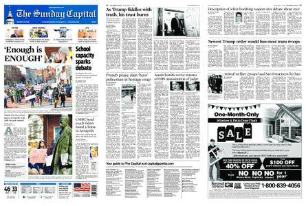 The Capital – March 25, 2018