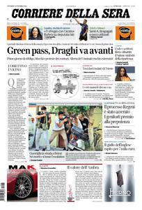Corriere della Sera - 15 Ottobre 2021