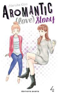 Aromantic (Love) Story - Tome 4 2019