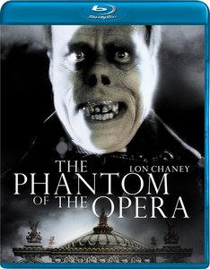 The Phantom of the Opera (1925) [1925 & 1929 Versions] [ReUp]