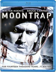 Moontrap (1989) + Extras