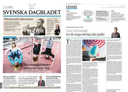 Svenska Dagbladet – 05 maj 2019