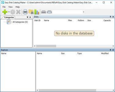 Easy Disk Catalog Maker 1 4 6 0 » downTURK - Download Fresh Hidden