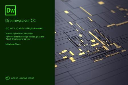 Adobe Dreamweaver CC 2019 v19.1.0  (x64) Multilingual Portable