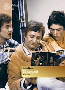 Real Pests (1977) To so gadi