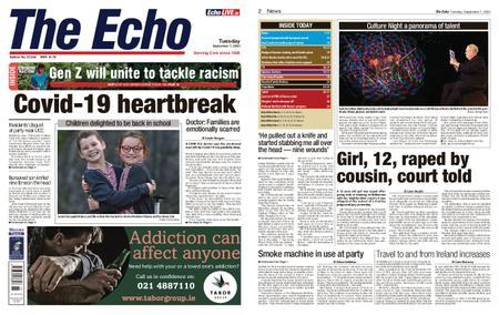 Evening Echo – September 01, 2020