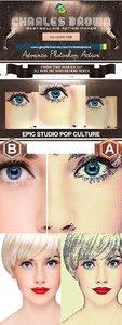 GraphicRiver Epic Studio Pop Culture 5