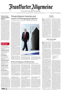 Frankfurter Allgemeine Zeitung F.A.Z. - 22. Januar 2020