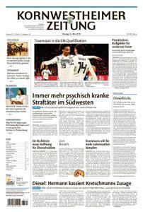 Kornwestheimer Zeitung - 25. März 2019