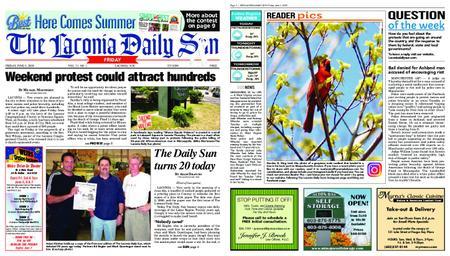 The Laconia Daily Sun – June 05, 2020