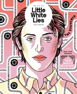 Little White Lies - June 2019