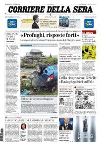 Corriere della Sera – 13 ottobre 2019