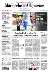 Märkische Allgemeine Prignitz Kurier - 24. August 2018