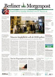 Berliner Morgenpost – 06. Mai 2019