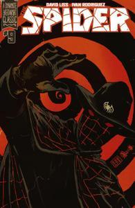 Dynamite-The Spider No 09 2013 Hybrid Comic eBook