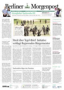 Berliner Morgenpost - 05. September 2017