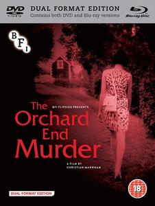The Orchard End Murder (1981) [British Film Institute]