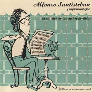 Alfonso Santisteban - El Callejon De Los Suenos Perdidos (2000) {Subterfuge}