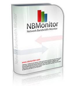 Nsasoft NBMonitor Network Bandwidth Monitor 1.6.6.0
