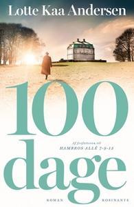 «100 dage» by Lotte Kaa Andersen