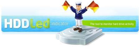 HddLed Indicator 1.2.4