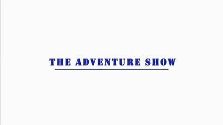 BBC The Adventure Show - Speyside Dramathon (2019)