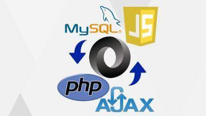 JSON AJAX data transfer to MySQL database using PHP [Completed]